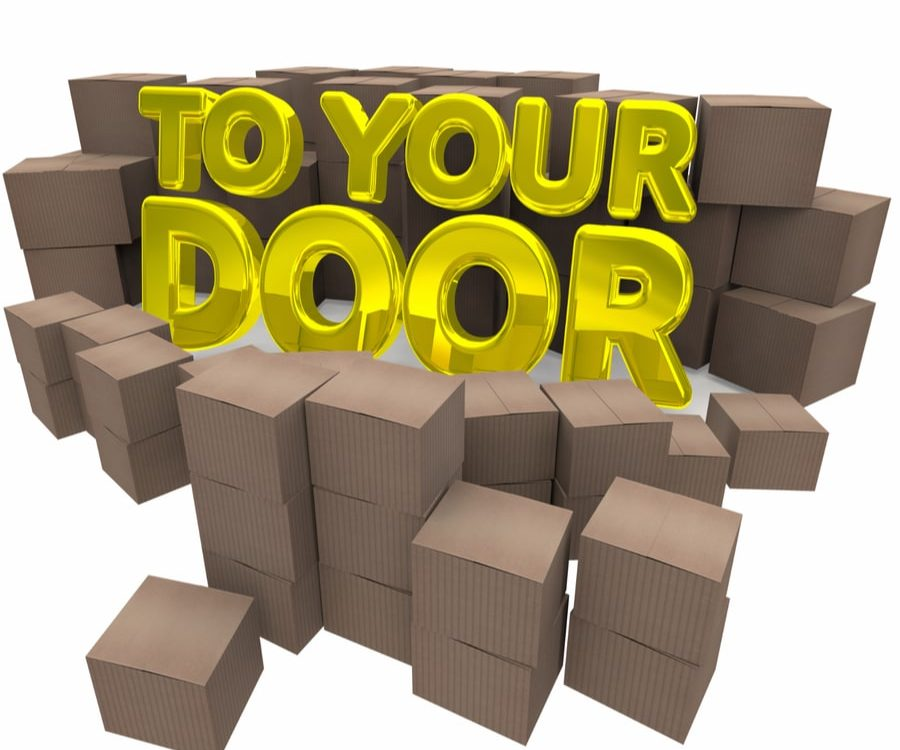 advantages-delivery-of-packages-to-your-door