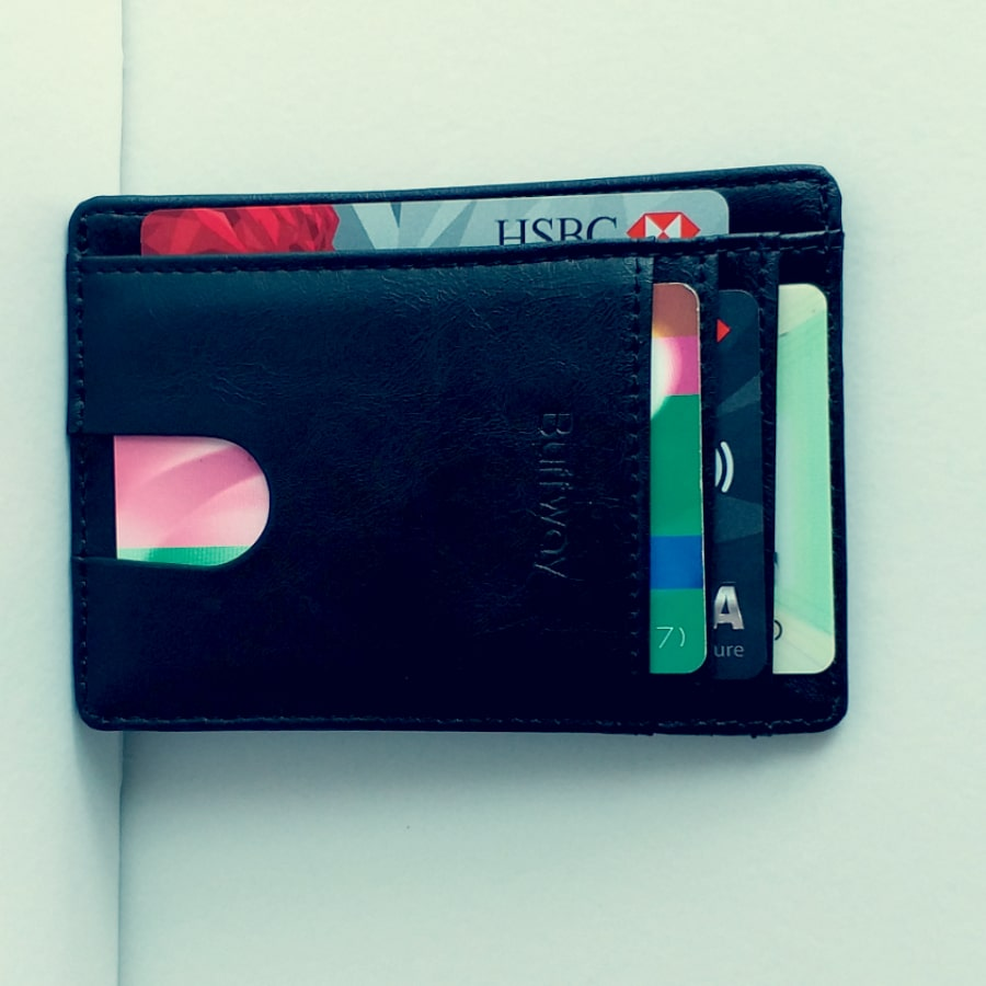 products-purchased-RFID-wallet