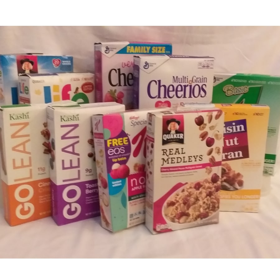 products-purchased-breakfast-cereal