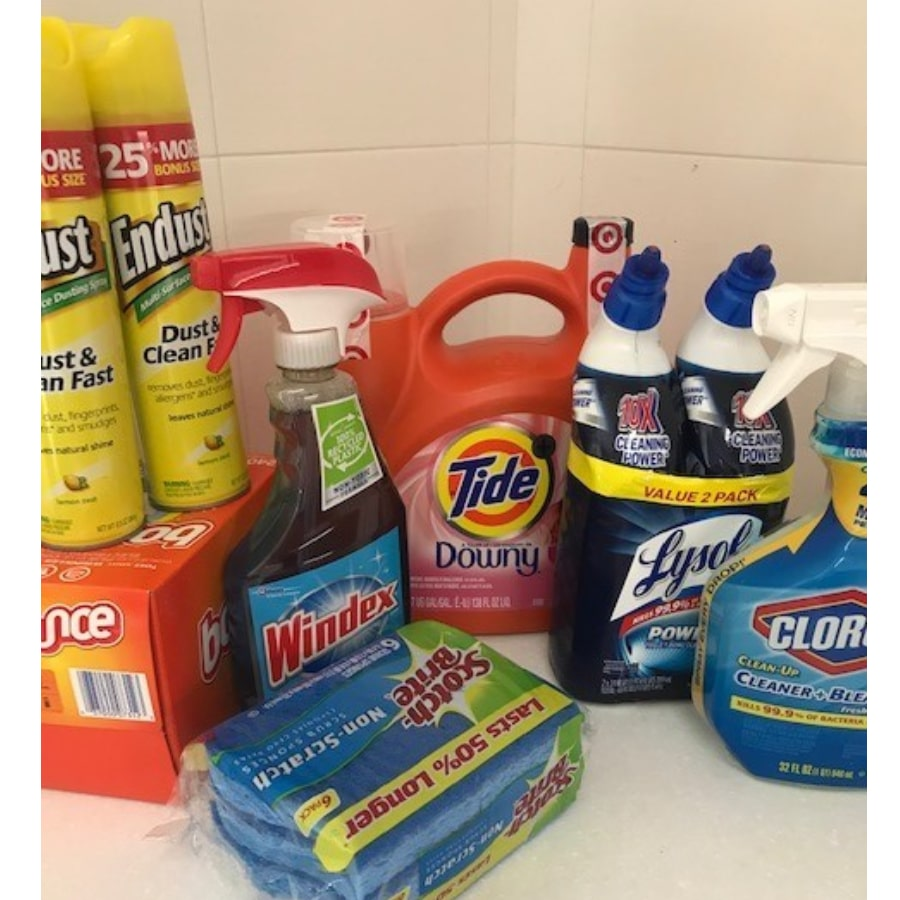 products-purchased-cleaning-supplies