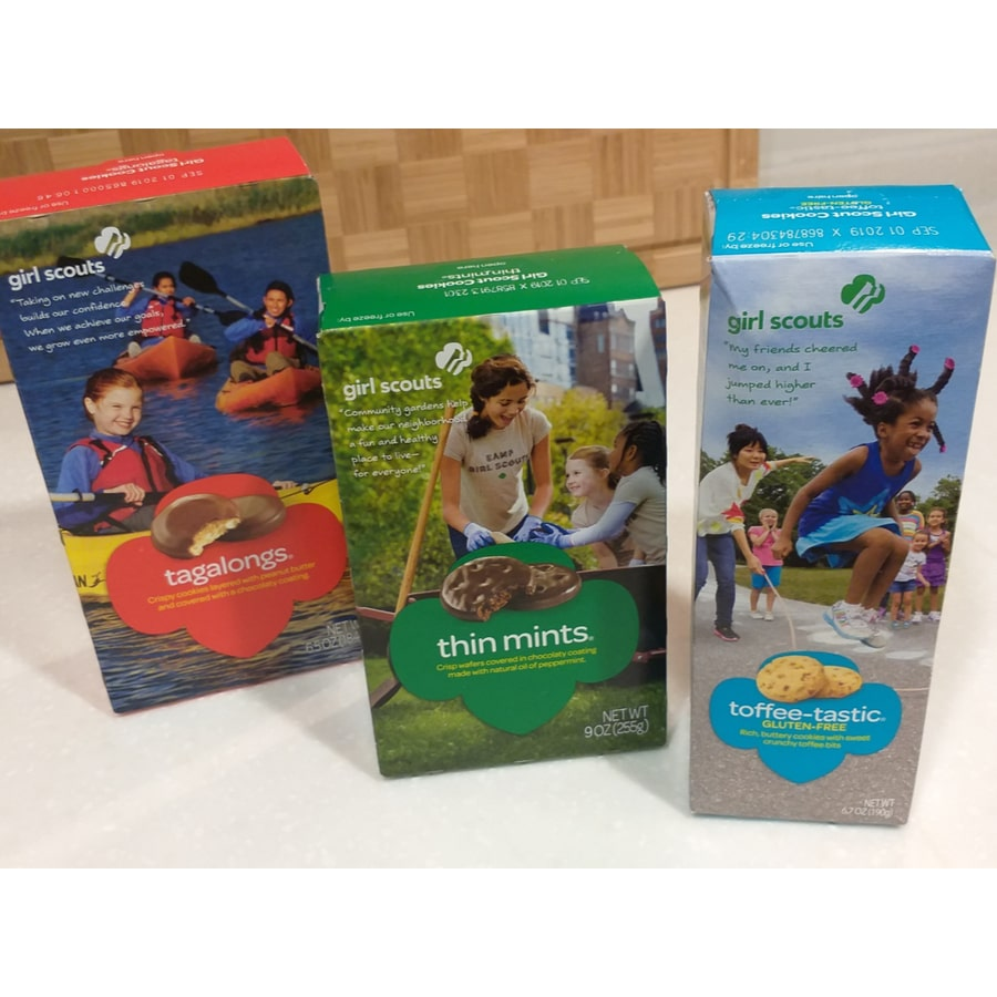 products-purchased-girl-scout-cookies