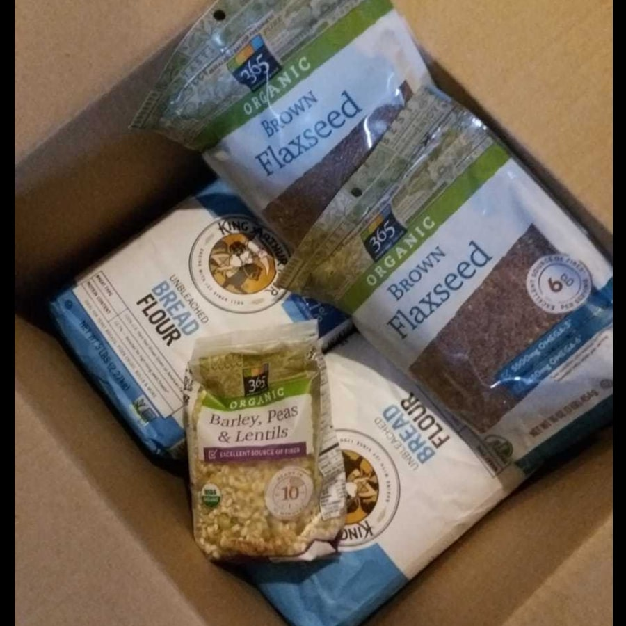 products-purchased-flax-seeds-&-lentils