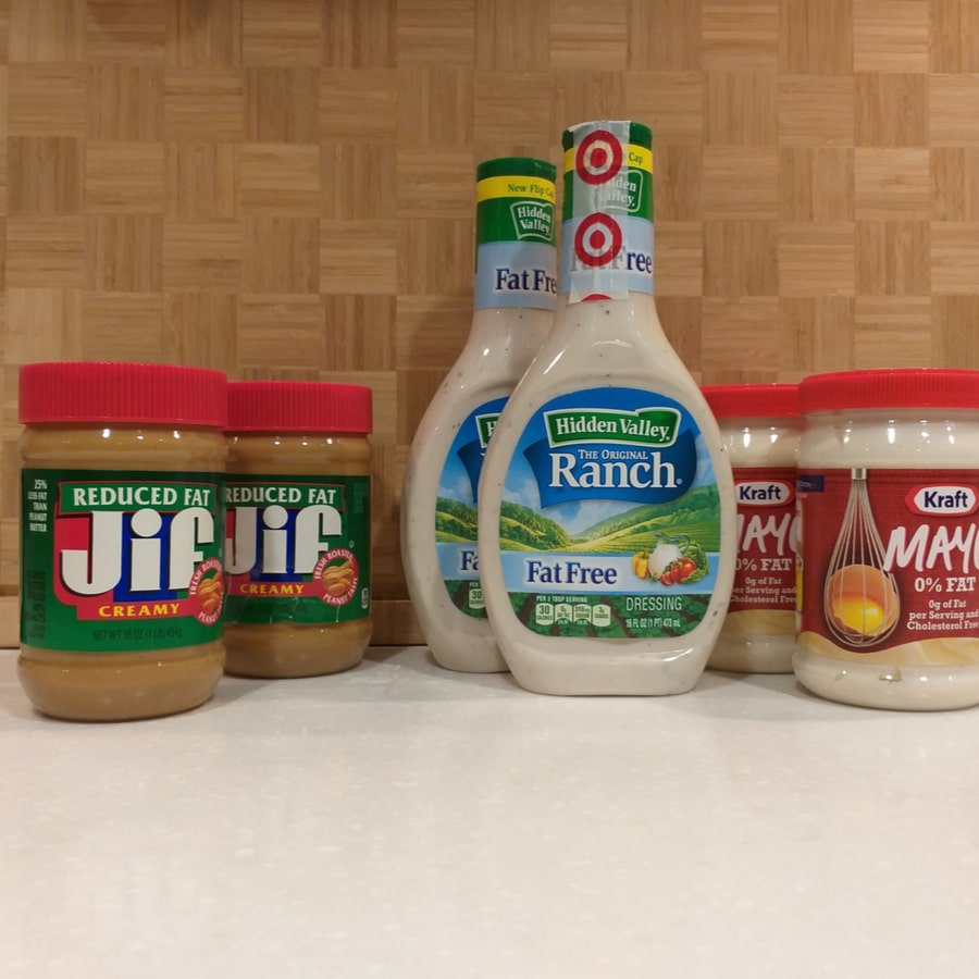 products-purchased-low-fat-products