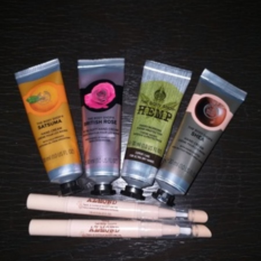 products-purchased-nail-care-products