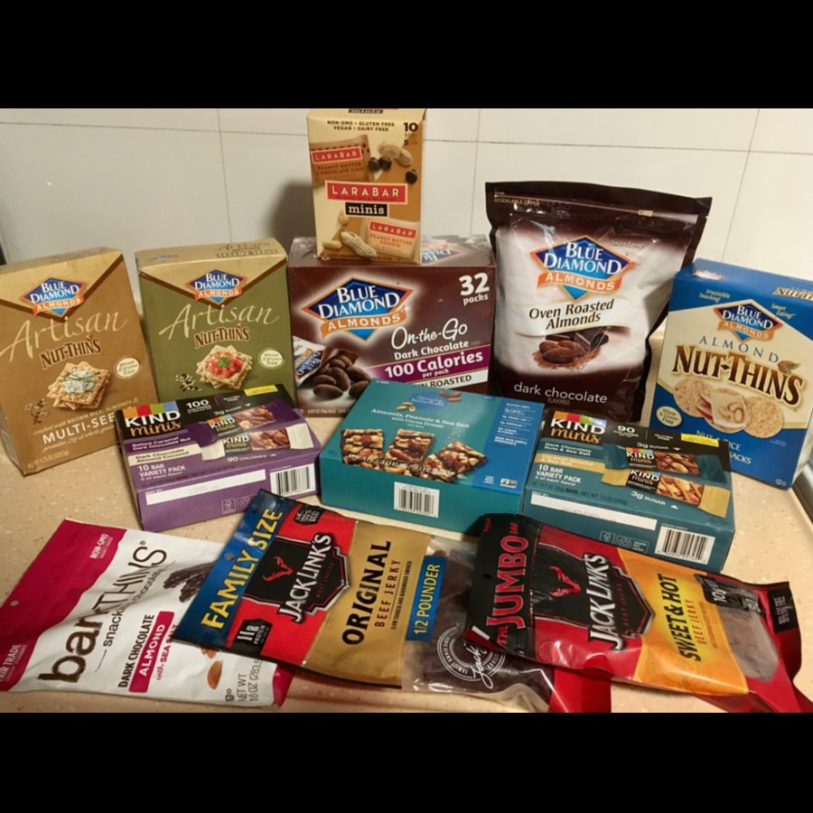 products-purchased-snack-items