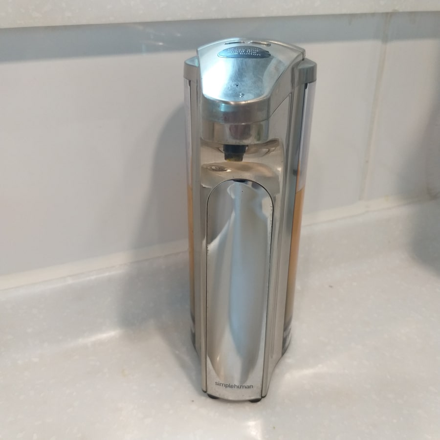 products-purchased-hand-soap-dispenser