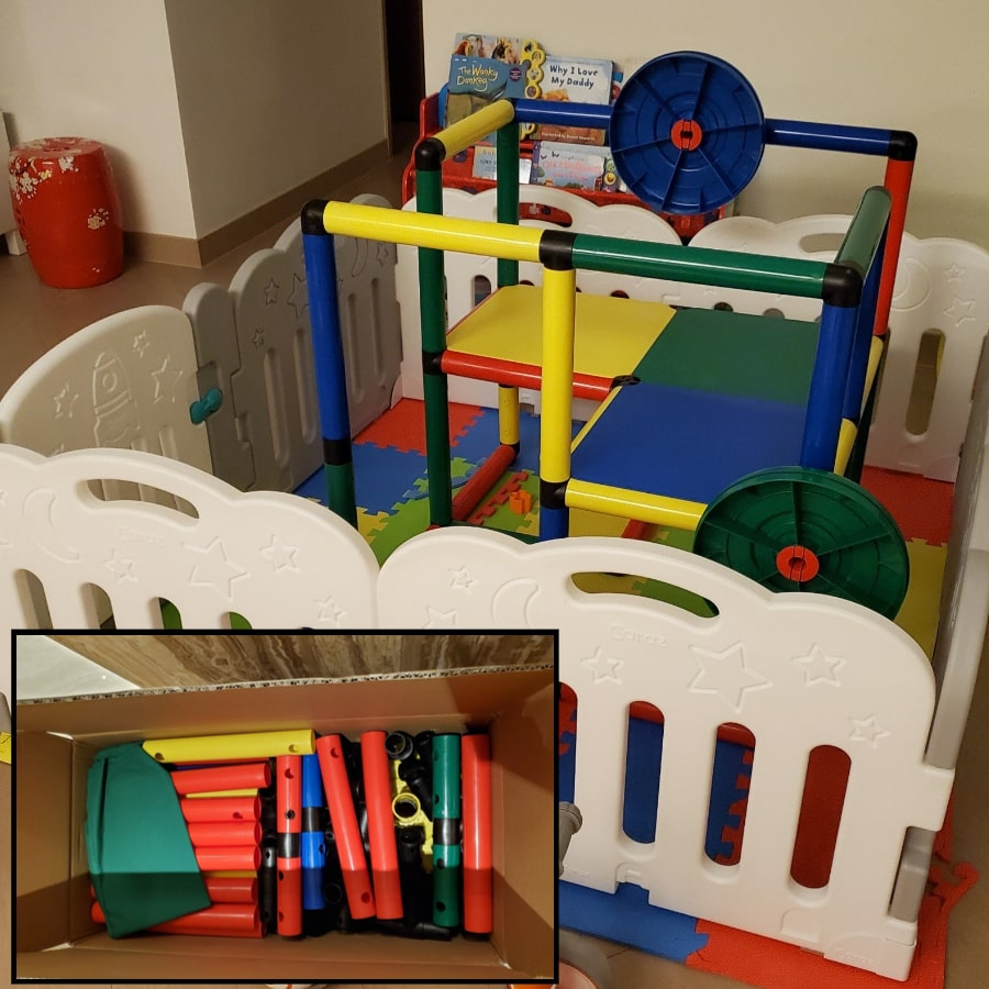products-purchased-childrens-gym